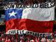 Чилийская звезда на стадионе Мбомбела