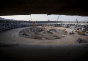 Финал ЧМ-2014 в Бразилии пройдет на стадионе Маракана