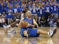Джейсон Кидд назван джентльменом года в NBA