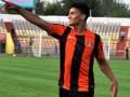 Донецкий Металлург чуть не подписал футболиста с одной почкой