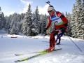 Оберхоф. Норвежский вундеркинд побеждает в спринте