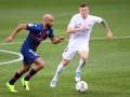 Реал Мадрид обыграл Уэску в матче 22-го тура чемпионата Испании