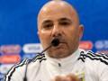 ЧМ-2018: Игроки сборной Аргентины требуют отставки главного тренера - журналист