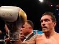 Усика лишили чемпионского пояса WBC