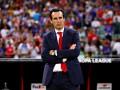 Эмери: Ряд футболистов уйдут из Арсенала