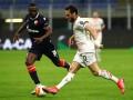 Милан прошел Црвену Звезду благодаря голам на выезде