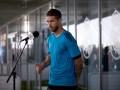 Рамос: Если проведение Лиги чемпионов как-то поможет Украине - это прекрасно