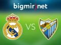 Реал Мадрид - Малага 3:1 трансляция матча чемпионата Испании