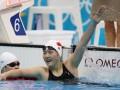Райан Лохте поражен скоростью юной китаянки