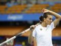 Исинбаева рассказала, когда закончит спортивную карьеру