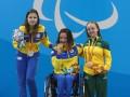Украина завоевала уже 49 медалей на Паралимпиаде