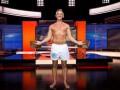 Линекер проведет эфир голым, если Лестер защитит титул чемпиона