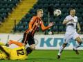 Ворскла - Шахтер 0:1 Видео гола и обзор матча чемпионата Украины