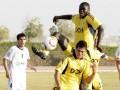 Металлист снова обыграл клуб из Узбекистана