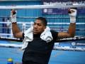 Джошуа: Руис - боксер другого уровня, и я жду встречи с ним