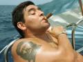 Марадона перенес операцию на желудке