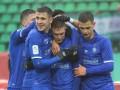 Динамо стало 12-м в сводной таблице Кубка/Лиги чемпионов, Шахтер занял 31-е место
