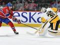 НХЛ: Питтсбург обыграли Монреаль и другие матчи дня