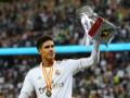 Реал не может договориться с Вараном о новом контракте