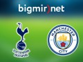 Тоттенхэм - Манчестер Сити 2:0 Трансляция матча чемпионата Англии