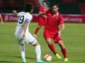 Милевский провел полный матч, заработал пенальти и помог победить