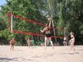 Спорт и благотворительность: Волейбольный турнир в Киеве и помощь детям