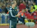 Тренер молодежной сборной Украины: Будет интересно проверить себя на этом уровне