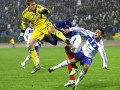 Динамо завершает сезон ничьей с Таврией