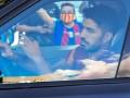 Барселона может отправить Суареса на трибуны до конца сезона