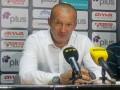 Тренер Черноморца: Мы в группе Лиги Европы, это для всех нас большое достижение