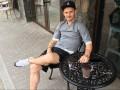 Алиев узнал результат теста на коронавирус