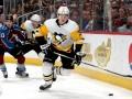 НХЛ: Питтсбург уступил Колорадо, Бостон разгромил Коламбус
