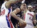 NBA: Восточные обещания