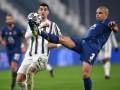Ювентус - Порту 3:2 видео голов и обзор матча Лиги чемпионов