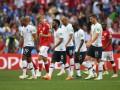 ЧМ-2018: Франция и Дания расписали унылую ничью