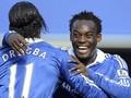 Дрогба, Это'О и Эссьен претендуют на звание лучшего футболиста Африки