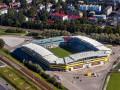 Матч для своих: Суперкубок УЕФА пройдет на уютном стадионе в Эстонии