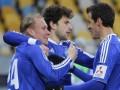 Гол новичка Динамо приносит минимальную победу Блохину