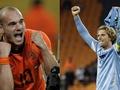 Нидерланды - Уругвай. Новый фаворит vs Темная лошадка