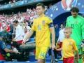 Ротань - о Ракицком: Теперь Ярику трудно будет попасть в сборную