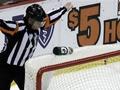 Ванкувер-2010: Хоккейный финал будут судить канадцы