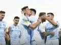 Динамо Киев вышло в четвертьфинал Кубка Украины, обыграв Мариуполь