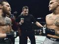 UFC объявил реванш между Макгрегором и Порье