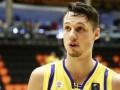 Шведы потеряли лидера сборной перед матчем с Украиной
