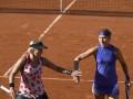 Маттек-Сандс и Шафаржова – чемпионки Ролан Гаррос в парном разряде