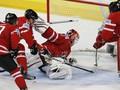 ЧМ по хоккею: Канада громит Италию