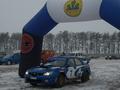 В Киеве стартовало Ралли Чемпионов