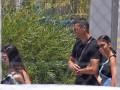 Роналду завершил свой отдых с Джорджиной на Мальорке