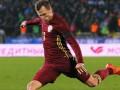 Российский игрок отказался дать интервью своим СМИ, зато пообщался с испанскими