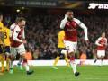 Арсенал – Атлетико 1:1 видео голов и обзор матча Лиги Европы